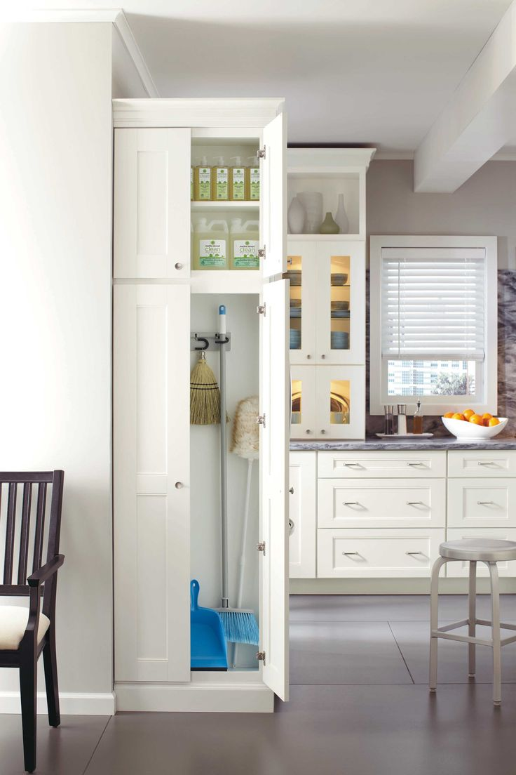 162 best Organizing Your Kitchen images on Pinterest
