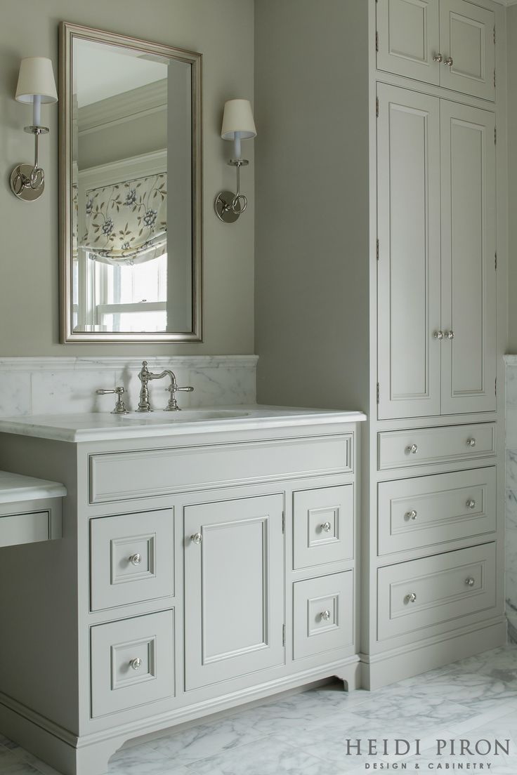 Best 25 bathroom linen cabinet ideas on pinterest for Bathroom furniture ideas
