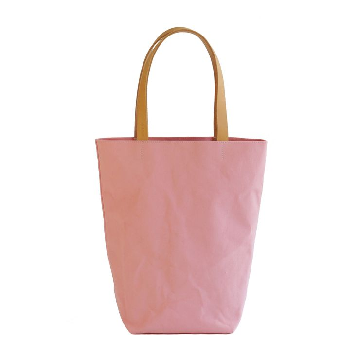 the ballerina pink day tote - thanks for sharing rib & hull!
