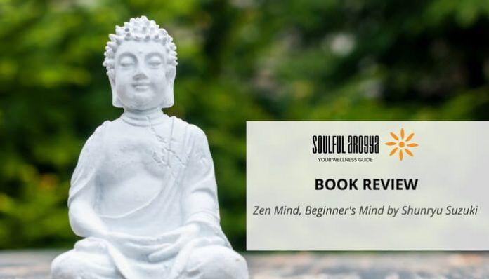 Zen Mind, Beginner's Mind Review