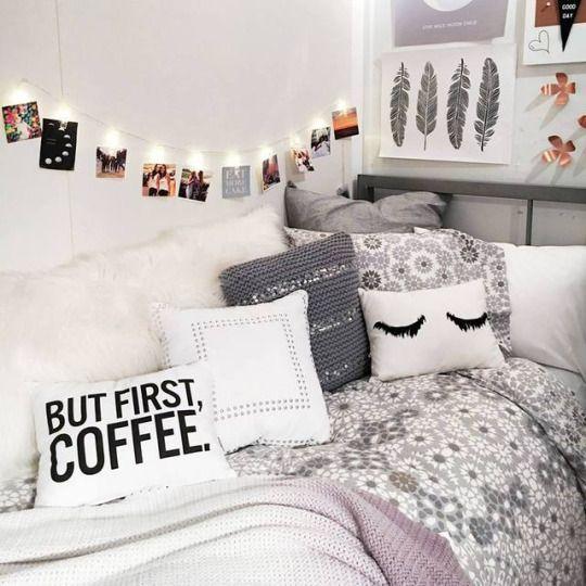 Best 25+ Teen room decor ideas on Pinterest   Room ideas ...