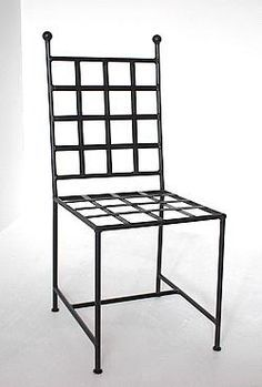 black iron furniture. Best 25 Iron Furniture Ideas On Pinterest Painted Outdoor Wrought And Decor Black