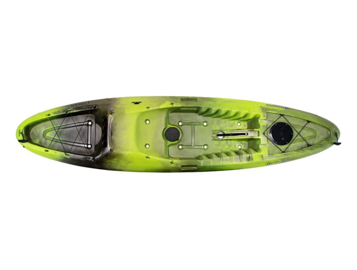 Perception Kayaks Striker 11.5