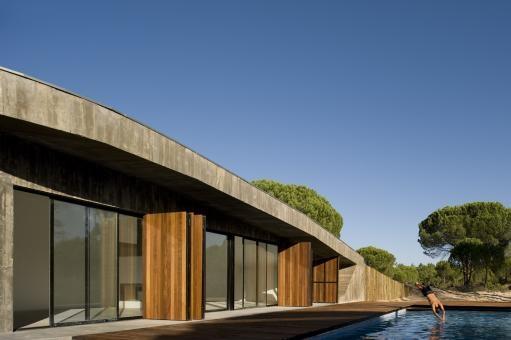 The Dune House/Casa Monte