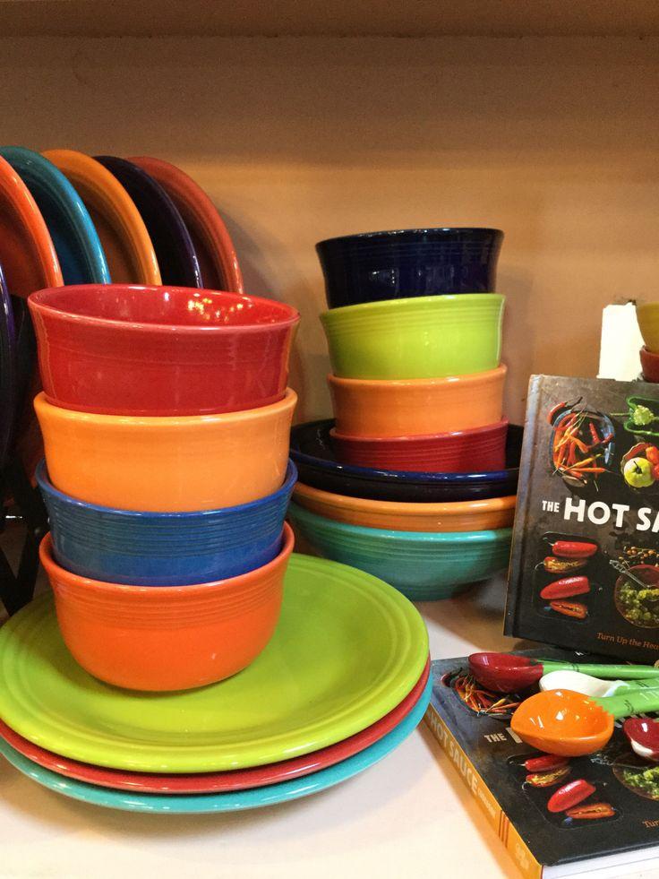 Fiesta Soup Bowl