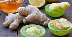 Παλιά συνταγή με τζίντζερ για καρκίνο, αρθρίτιδα, χοληστερόλη και ζάχαρο Ετοιμάστε το Τζίντζερ με αυτό το πολύ παλιό τρόπο και προλάβετε τον καρκίνο, θεραπ