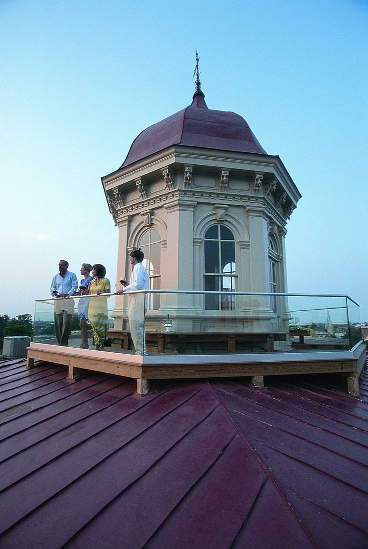 9 best The Cupola at the Wentworth Mansion images on Pinterest ...