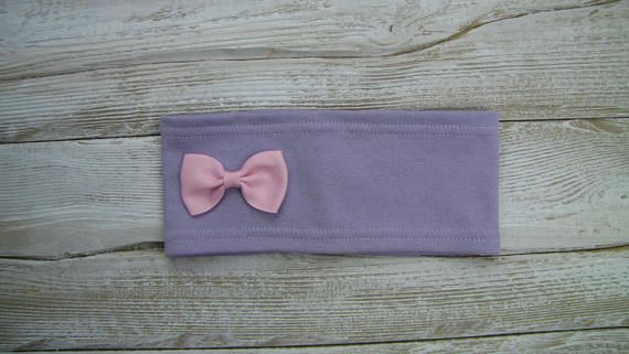 Baby headband. Baby shower gift. Newborn headband. Ready to
