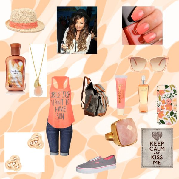 """""""Cookout Outfit"""" by tahanidickson on Polyvore"""