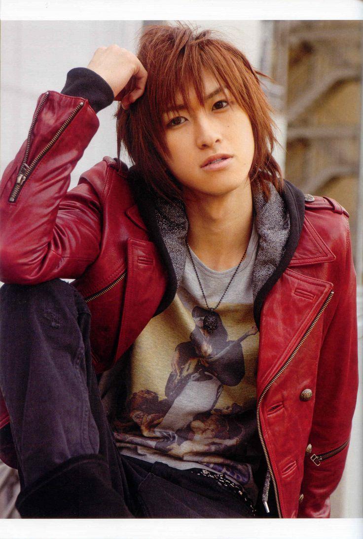 Japanese Men S Fashion Aiba Hiroki Love Pinterest