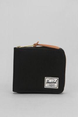 Herschel Supply Co. Walt Full-Zip Wallet