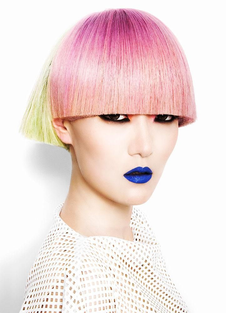 75 best haircuts 101 images on Pinterest | Faces, Hairdos and Hair