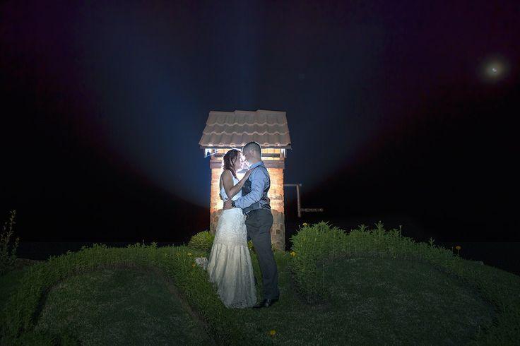 Benedetto on Vaal Wedding Photographer