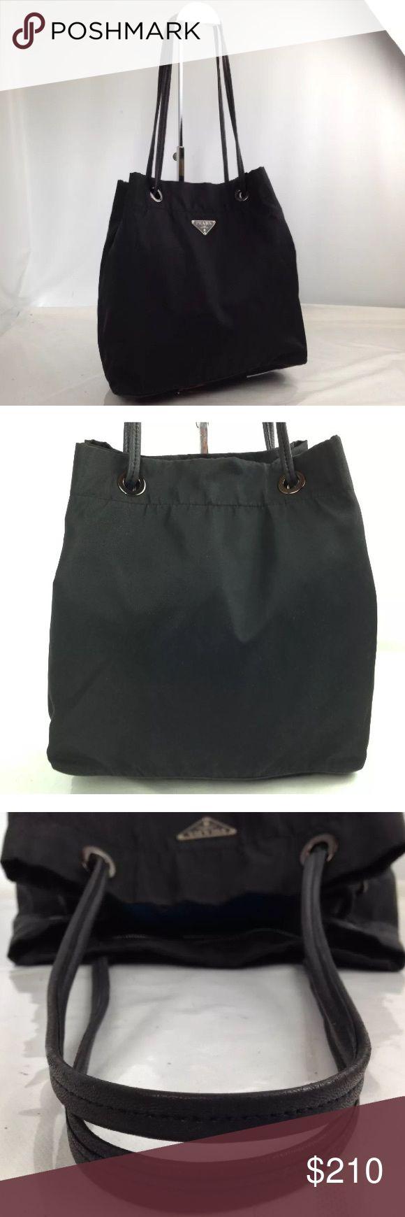 e23fe55911641 25+ best ideas about Prada bag black on Pinterest
