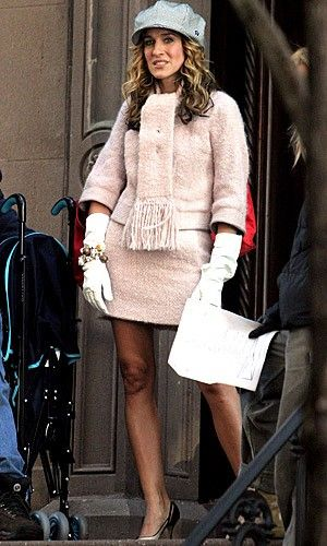 Best 25+ Carrie bradshaw style ideas on Pinterest