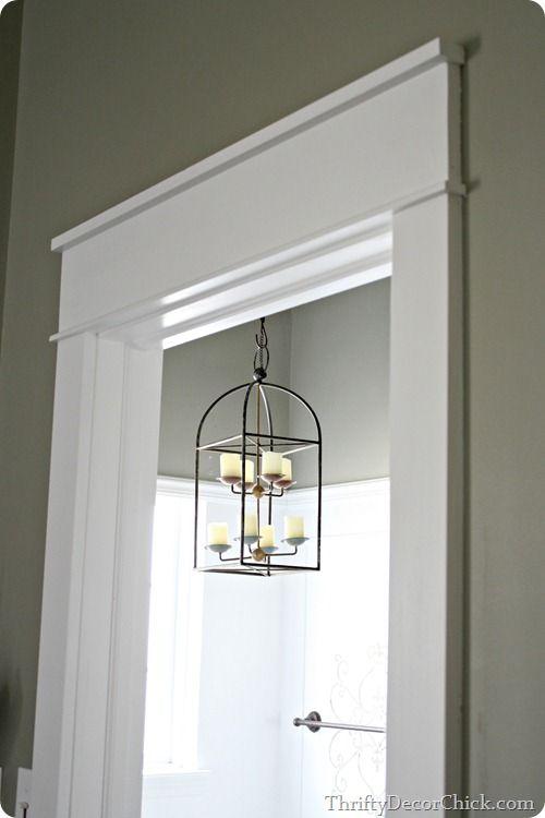 36 best trim ideas - window/door images on Pinterest ...