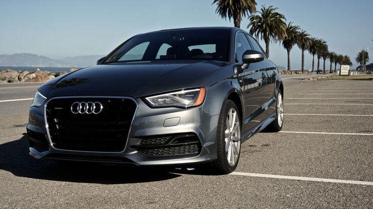 2015 Audi A3 2.0T Quattro review - CNET