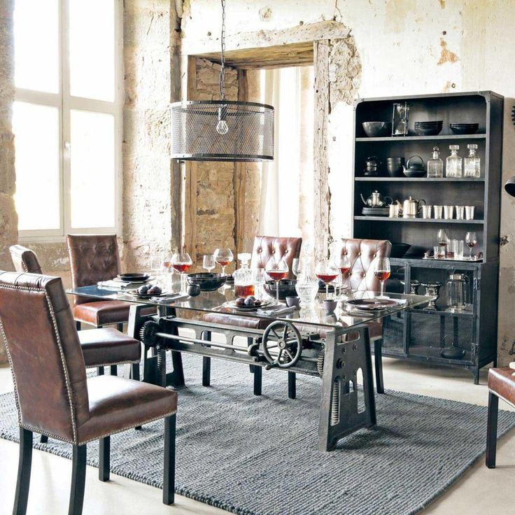 11 best Tavolo Salotto images on Pinterest | Home ideas, Dining ...