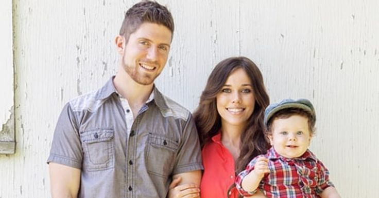 Jessa Duggar shared a video of her unborn child moving in her belly on Wednesday, November 30 — read more