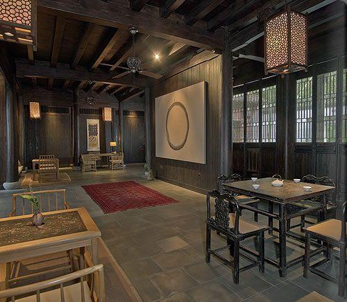 Luxurious Zen Resort: Hangzhou China Luxury Hotel Photo Album And Picture Tour