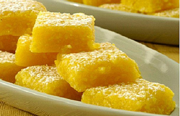 These delicate Portuguese sweet slices of Braga have a very beautiful presentation and are truly delicious.