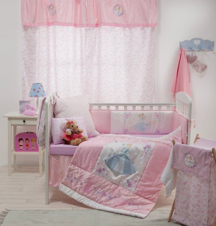 17 Best Images About Girls Crib Bedding On Pinterest Disney Pooh Bear And