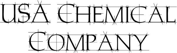 USA Chemical Company