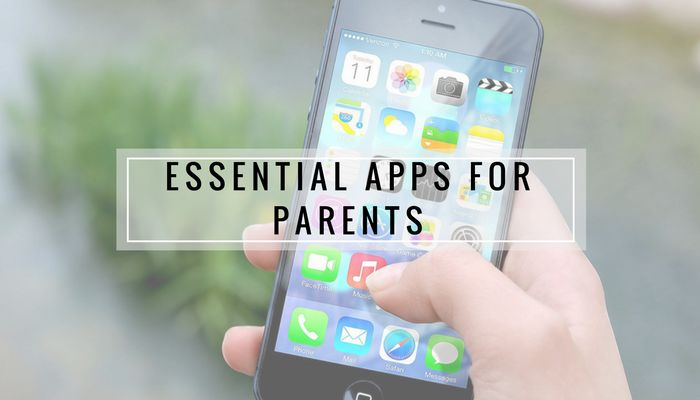 Essential apps for parents, and if you ask me, everyone should be downloading these. CONCEPTION, PREGNANCY, PARENTING, KIDS, EVERYDAY, PHOTOS and GAME APPS