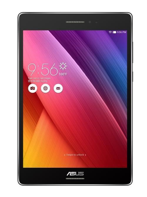 """Tablette Asus Z580CA-1A043A 8"""" 64 Go Noir pas cher prix promo Tablette FNAC 299.99 €"""