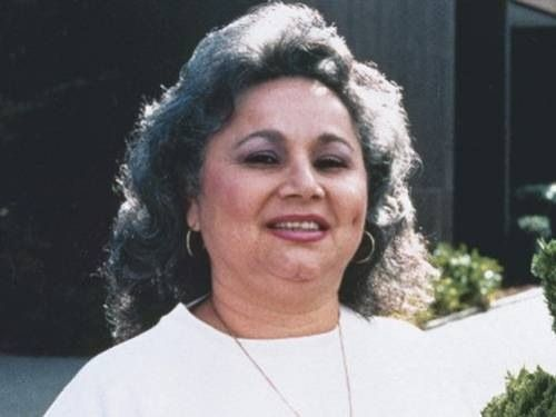 "Griselda ""The Godmother"" Blanco ( Druglord Medellin Cartel )"