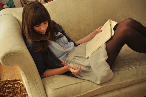 <3Inspiration, Schools, Style, Bubbles Skirts, Bangs, Cute Outfit, Fashion Pictures, Hair, Ruffles