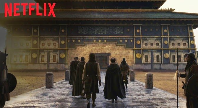 Guter Horrorfilm Netflix