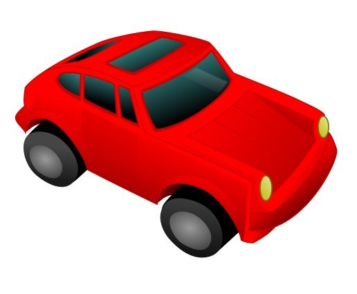 Learn how to draw a cool cartoon car in this easy step-by-step drawing lesson!