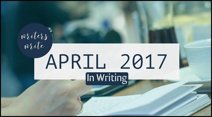 April 2017 – Course Timetable – Writers Write