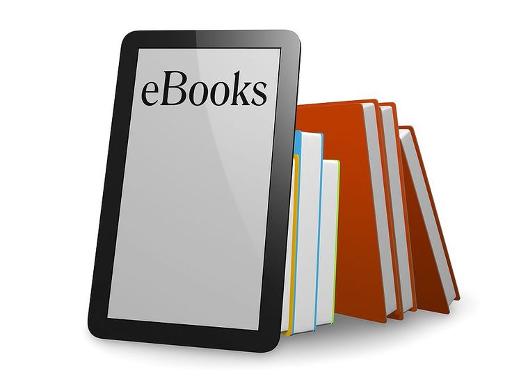 I formati degli ebook