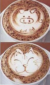Image result for Robert harris cafe style hazelnut latte