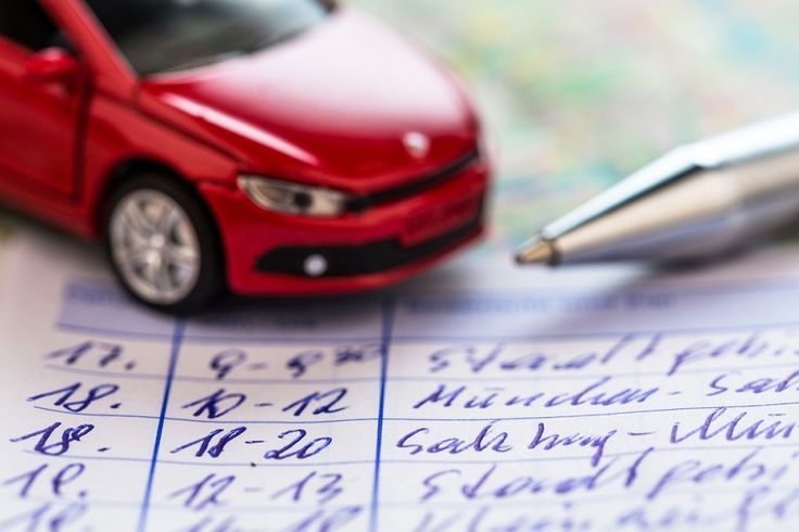 Ensure the Best Log Book Services for your New Car. #LogBookServicesArtarmon