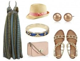 Fashion guide for women: 4 outfits for shorter legs / petite women