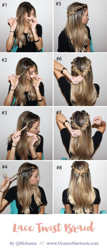 Need some new fall hair inspiration? For the next few months we are releasing an exciting list of hair tutorials as part of our...