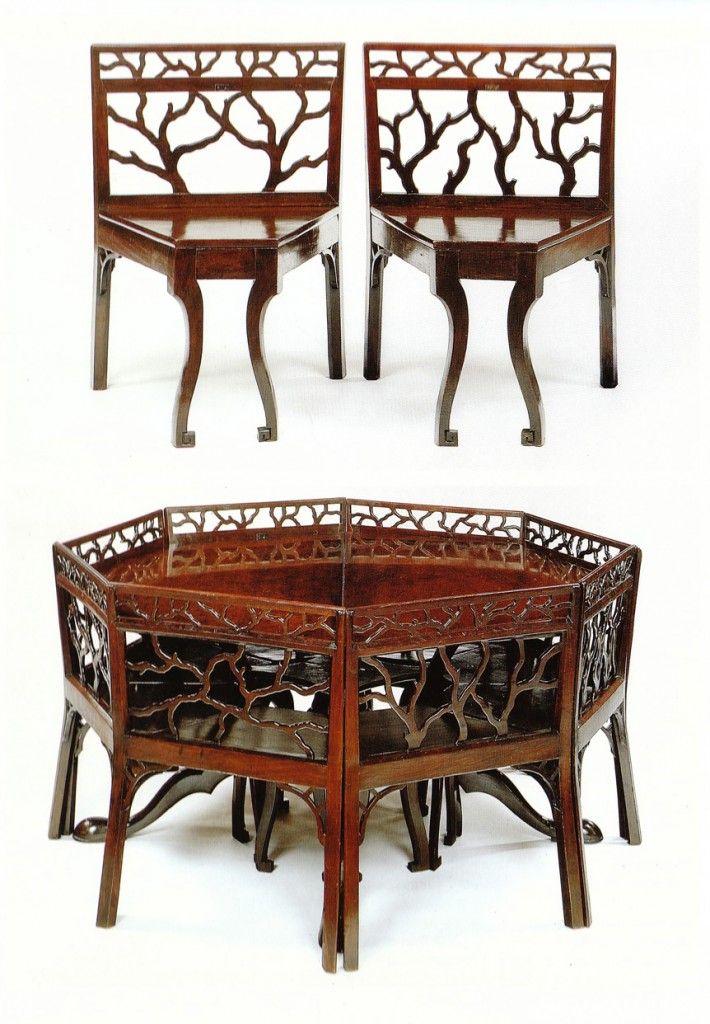 17 best images about strange furniture on pinterest for Strange table