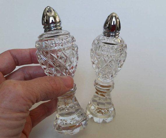 Pin On Salt Pepper Shakers
