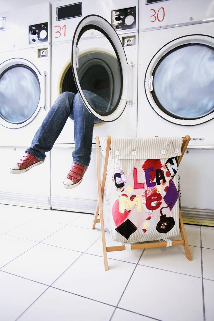 6 segreti per igienizzare e mantenere pulita la lavatrice - Fai da te - Donna Moderna