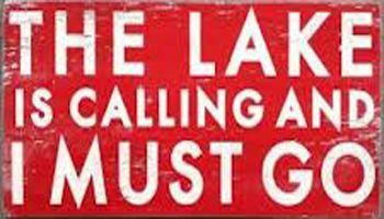 Go Jump in A Lake! Help a Friend Take A Dive & Win $20 Bucks! Ends 1/12