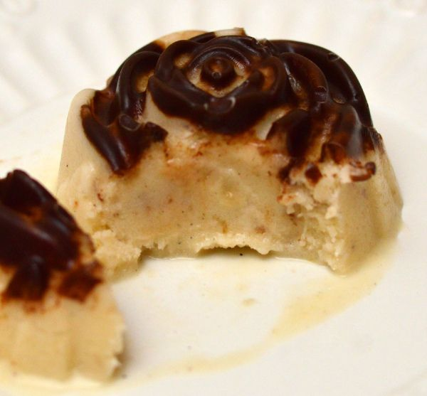 Noen av min godis-favoritter fra iHerb og en dekorativ dessert (Bakekona)