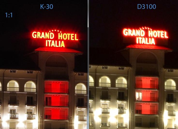 Pentax K-30 vs Nikon D3100, în fotografia de noapte. Impresii comparative -  Fotografie Cluj by BLucian (fotografiecluj.blogspot.ro