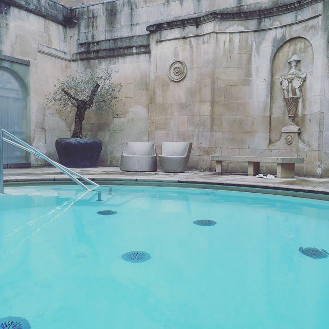 The Cross Bath