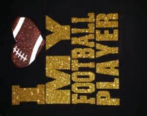 FOOTBALL mom Sister Aunt Dad Brothe r Shirt Bling Glitter dawgs ...