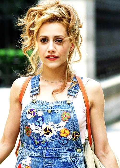 Brittany Murphy, remembered for her talent and kindness.