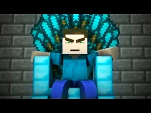 Top 5 Minecraft Song - Animations/Parodies Minecraft Song August 2015 | Minecraft Songs ♪ - YouTube