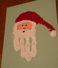 Cute Christmas Crafts For Toddlers - Bing Images
